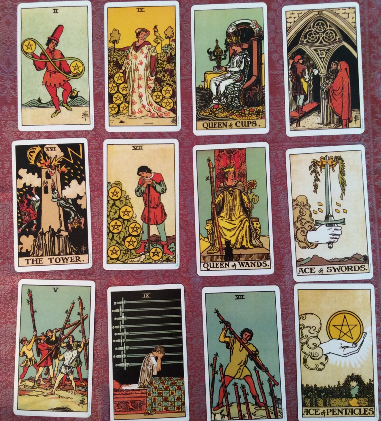 Weekly Tarot Theme Aug 24 to Aug 30 as per SunSIgn