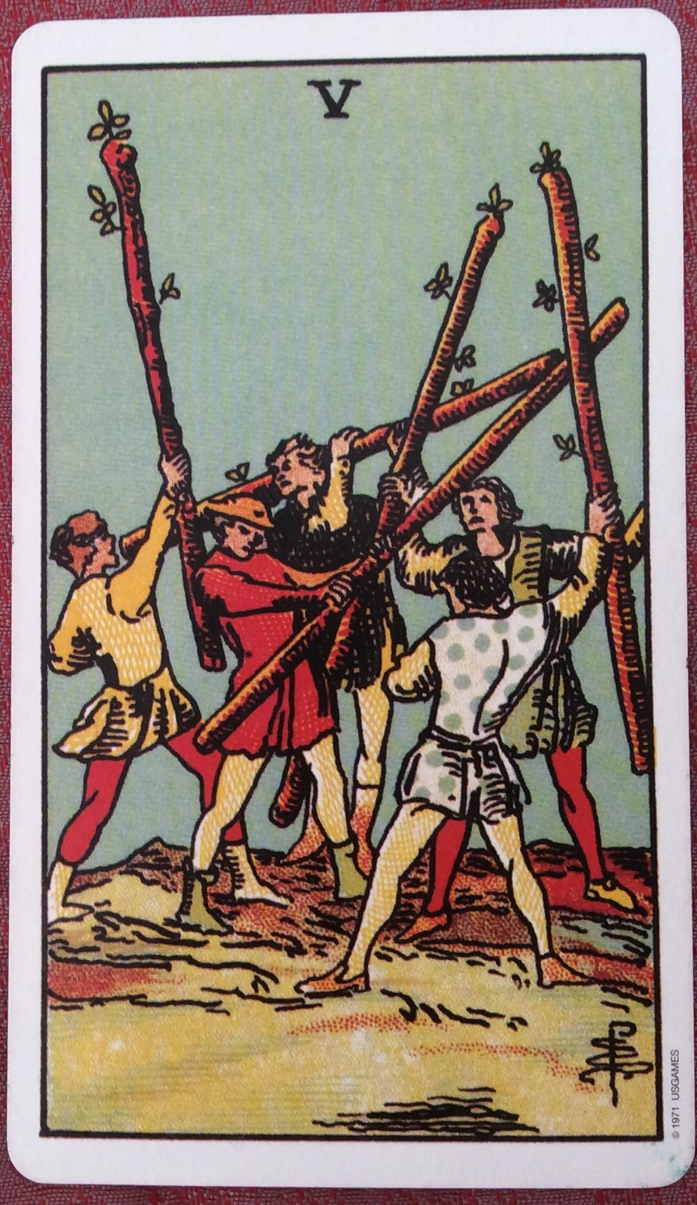 Tarot Reading Today: 27-December-2020