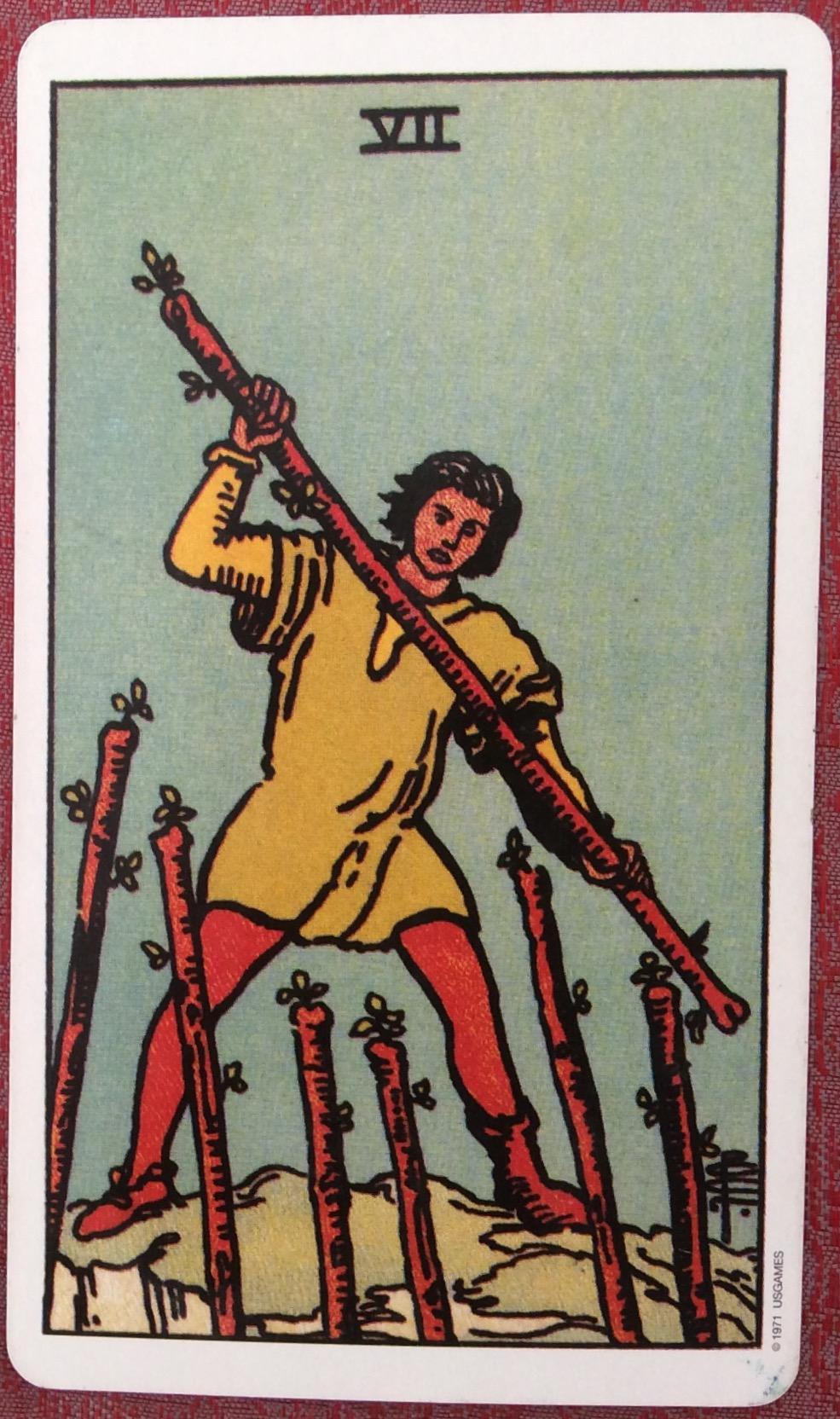 Tarot Reading Today:17-January-2021