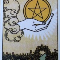 Ace-of-Pentacles