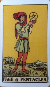 PagepfPentacles