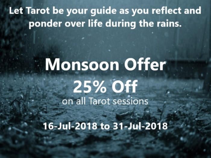 Monsoon offer