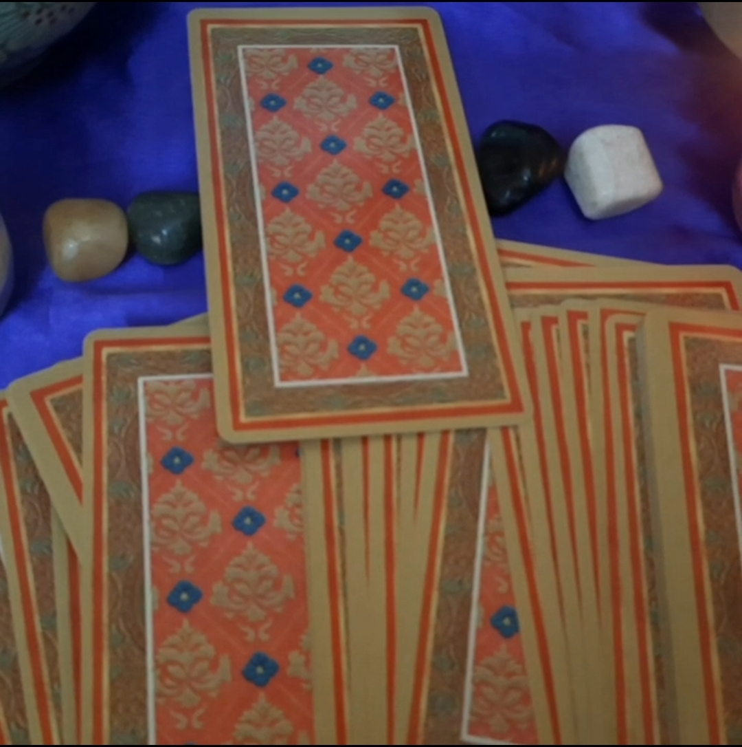 Tarot for the week January 11 to 17, 2021.. Watchvideo